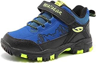 childs hiking boots