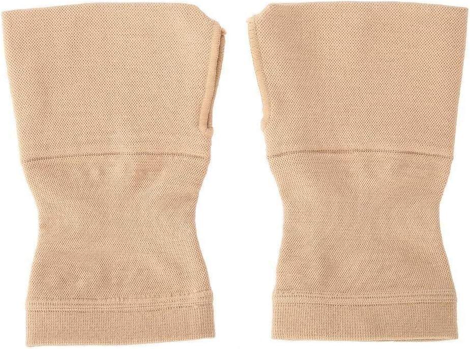 AY Suministro de muñeca transpirable, esguince de protección de soporte de mano, envoltura de soporte de muñeca de compresión, férula de carpo de antebrazo, recuperación de artritis para esguinces men