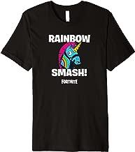 Fortnite Rainbow Smash T-Shirt