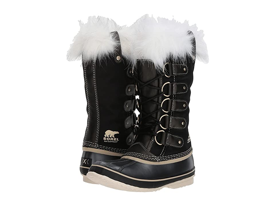 SOREL Joan of Arctic x Celebration (Black/Natural) Women