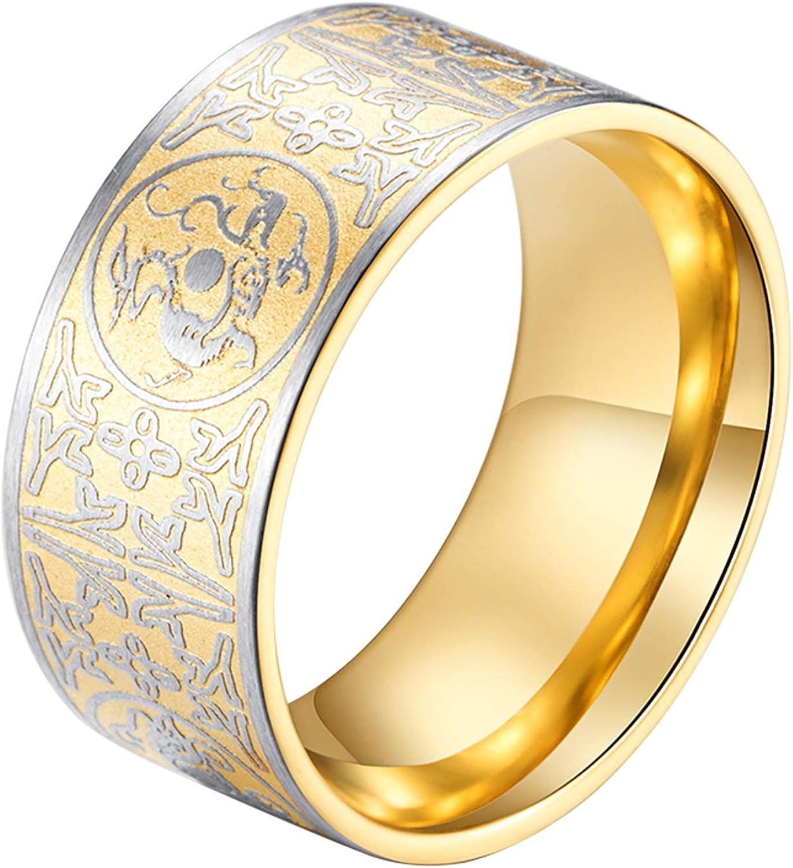 Solid Silver Bracelet with 18k Rose Gold Detail Handmade Guardian Band