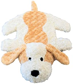tag dog sensory toy Weighted stuffed animal washable weighted buddy 3 lbs