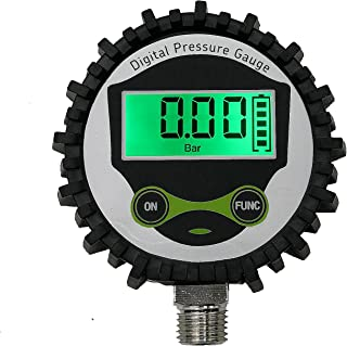 Best digital low pressure gauge Reviews