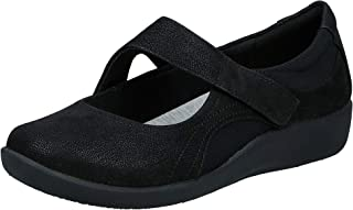 كلاركس سيليان بيلا ماري جاين حذاء للنساء
