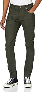 G-Star Raw Men's 3301 Slim Colored Jeans