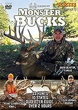 Realtree Outdoor Productions Monster Bucks XXIII, Volume 1 DVD (2015 Release)