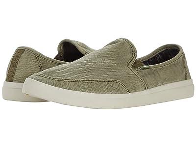 Sanuk Vagabond Slip-On Sneaker Wash