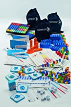 Numicon: Breaking Barriers One to One Apparatus Pack