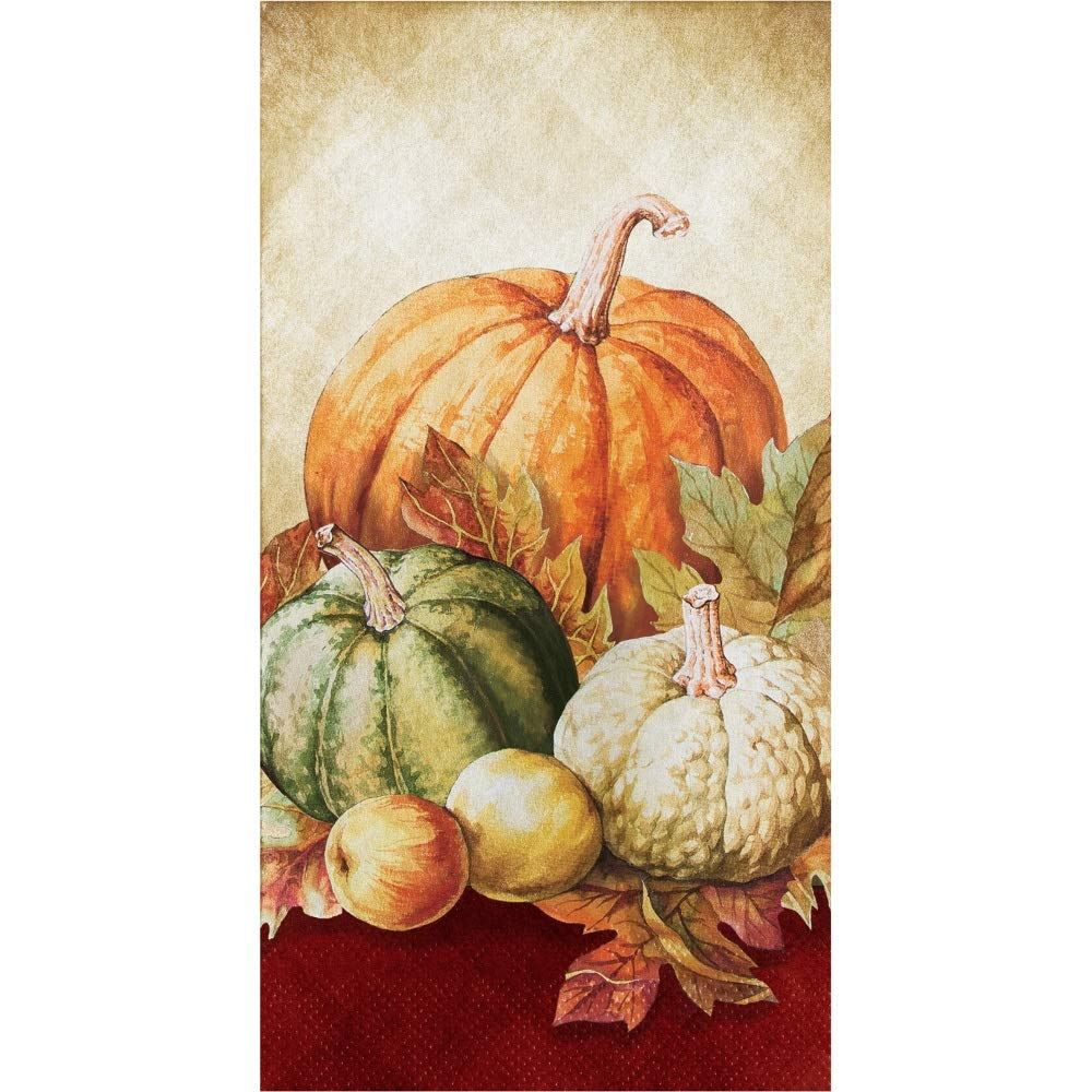 Thanksgiving Napkins Paper Guest Towels Fall Decorating Ideas Rustic Home Decor  Thanksgiving Traditions Pk 32 - Buy Online in India.   [missing {{category}}  value] Products in India - See Prices, Reviews and