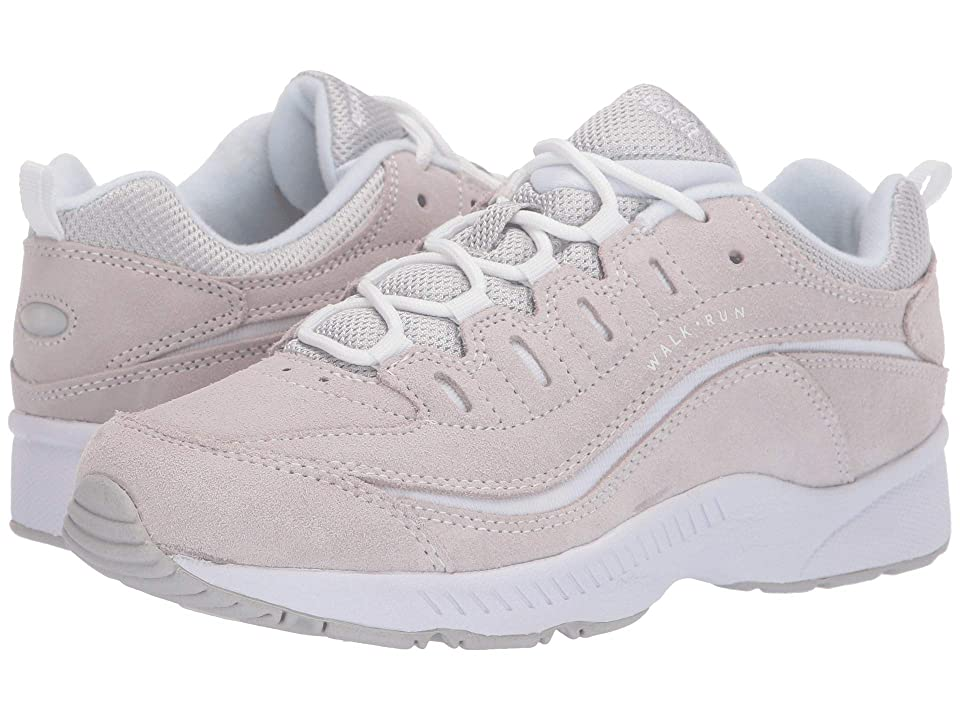 Easy Spirit Romy (Grey) Women's Walking Shoes