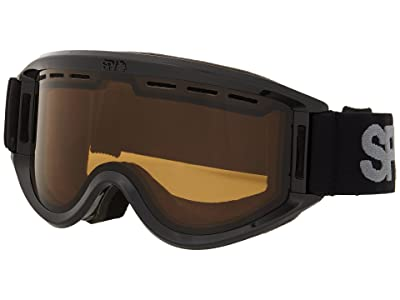 Spy Optic Getaway (Black/Bronze) Goggles