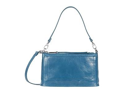 Hobo Cadence (Riviera Vintage Hide) Cross Body Handbags