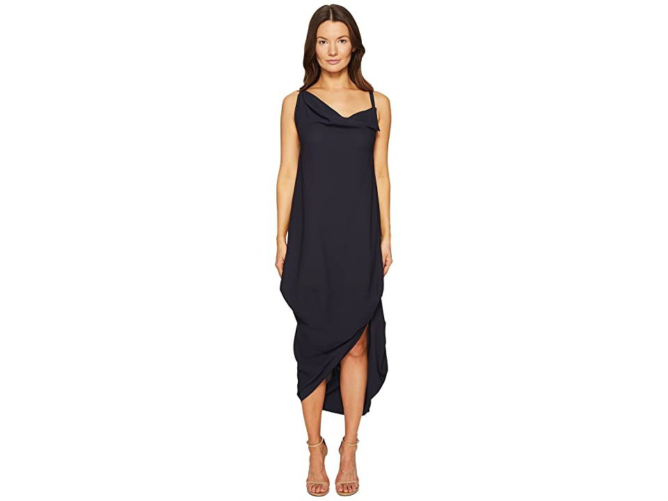 Vivienne Westwood Tube Dress (Navy) Women