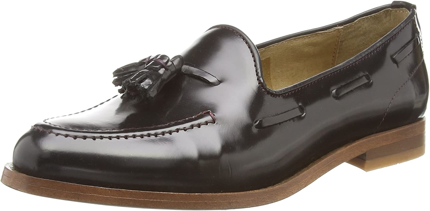 H By Hudson Stanford Womens shoes Black