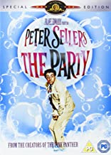Best the party peter sellers cast Reviews