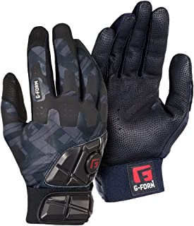 G-Form Baseball/Softball Batting Gloves(Adult and Youth) - 1 Pair