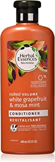 Herbal Essences Paraben Free Conditioner.