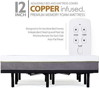 Best used adjustable bed frame Reviews