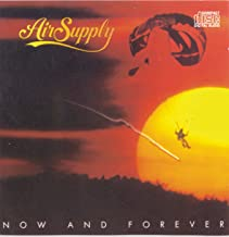 air supply now and forever mp3