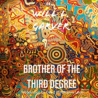 Couverture de Brother of the Third Degree