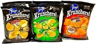 Best krunchers jalapeno chips Reviews