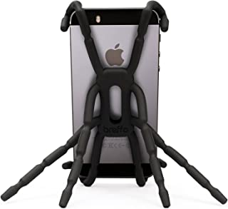 $25 » Breffo Spiderpodium Smartphone Mount & Holder - Black