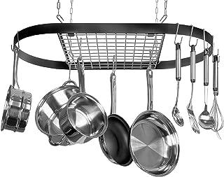 cookware stand pot rack