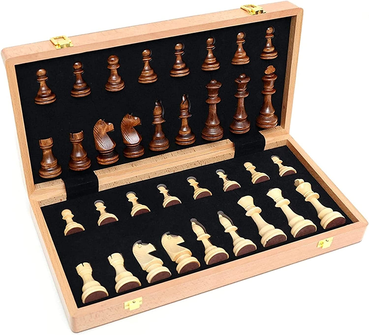 MTCWD Chess Luxury Set Magnetic Portable Board New Free Shipping Hand