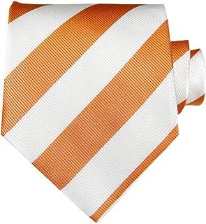 Amazon.es: corbata naranja - 3 estrellas y más / Corbatas ...