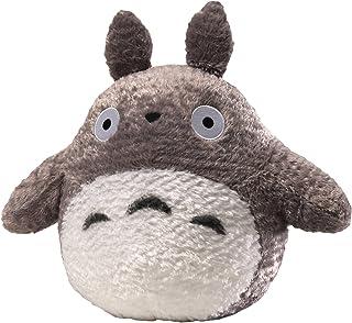 GUND Fluffy Totoro Plush, 13 inches