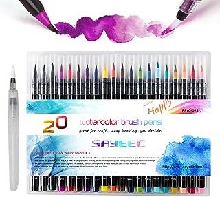 Best watercolor pens target Reviews