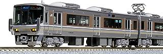 KATO Nゲージ 223系2000番台 新快速 8両セット 10-1678 鉄道模型 電車
