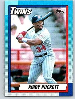 1990 Topps #700 Kirby Puckett Mint Baseball MLB Twins