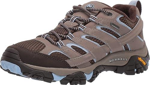 Merrell Women's Moab 2 Gtx Hiking Shoes