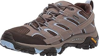 Merrell Women's Moab 2 GTX Low Rise Hiking Shoes