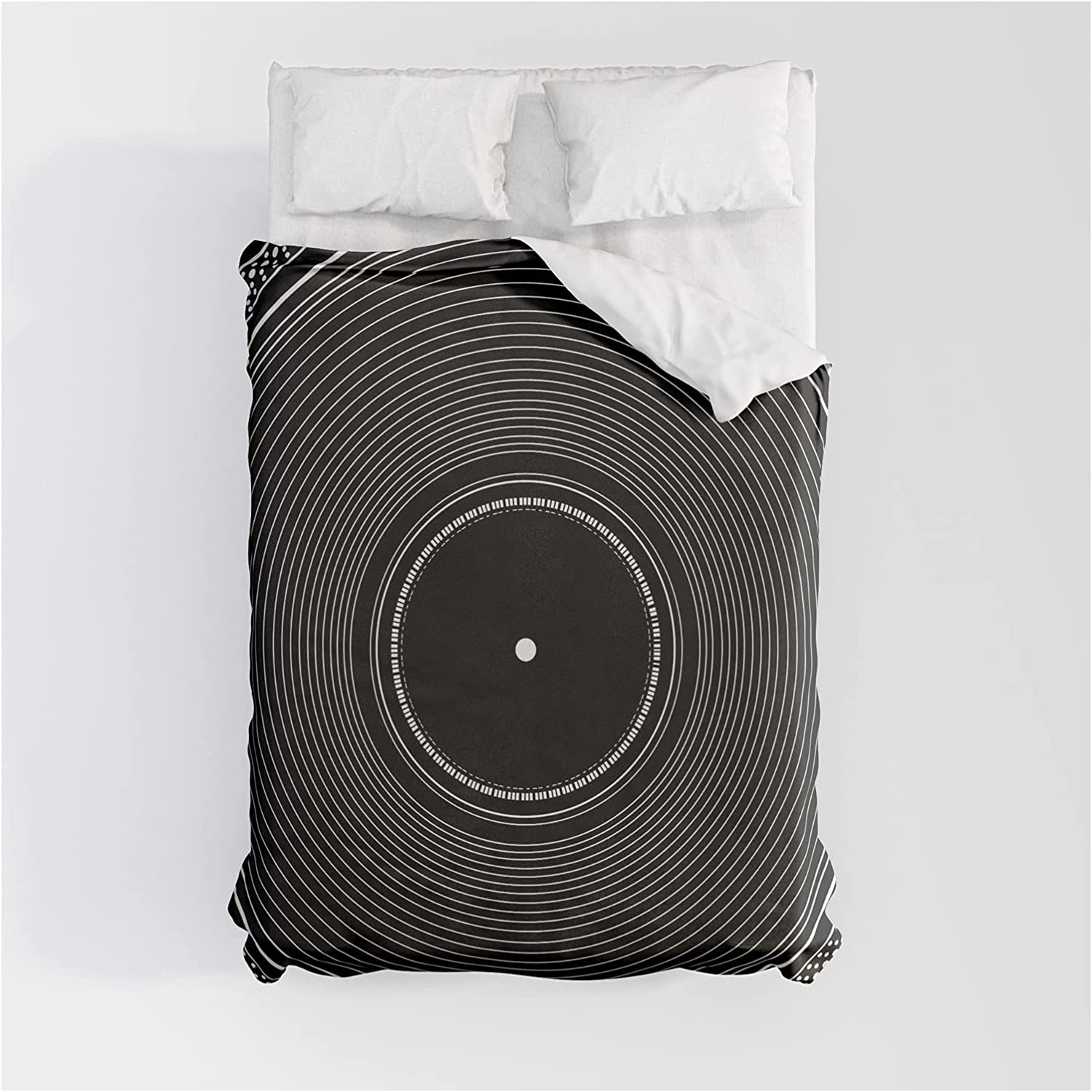 Import Dj Turntable Regular store - Technics by Pons Design'o Synthetic Duvet on Cove