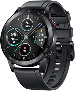 comprar comparacion HONOR Smartwatch Magic Watch 2 46mm (hasta 2 Semanas de Batería, Pantalla Táctil AMOLED de 1.39