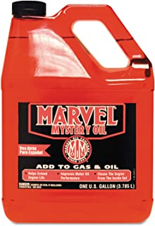 Marvel Mystery Oil MM14R Oil Can, 1 gal