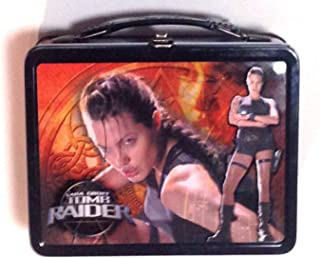 Best tomb raider lunch box Reviews