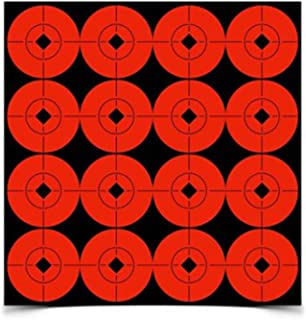 "Birchwood Casey Target Spots 1½"" Target - 160 Targets, Multi"