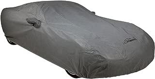 Coverking Custom Fit Car Cover for Select Graham Graham-Paige 610 Models - Mosom Plus (Gray)