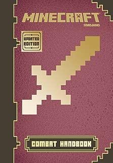 Minecraft: Combat Handbook (Updated Edition): An Official Mojang Book