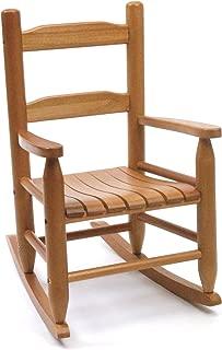 Lipper International Child's Rocking Chair, 14.5