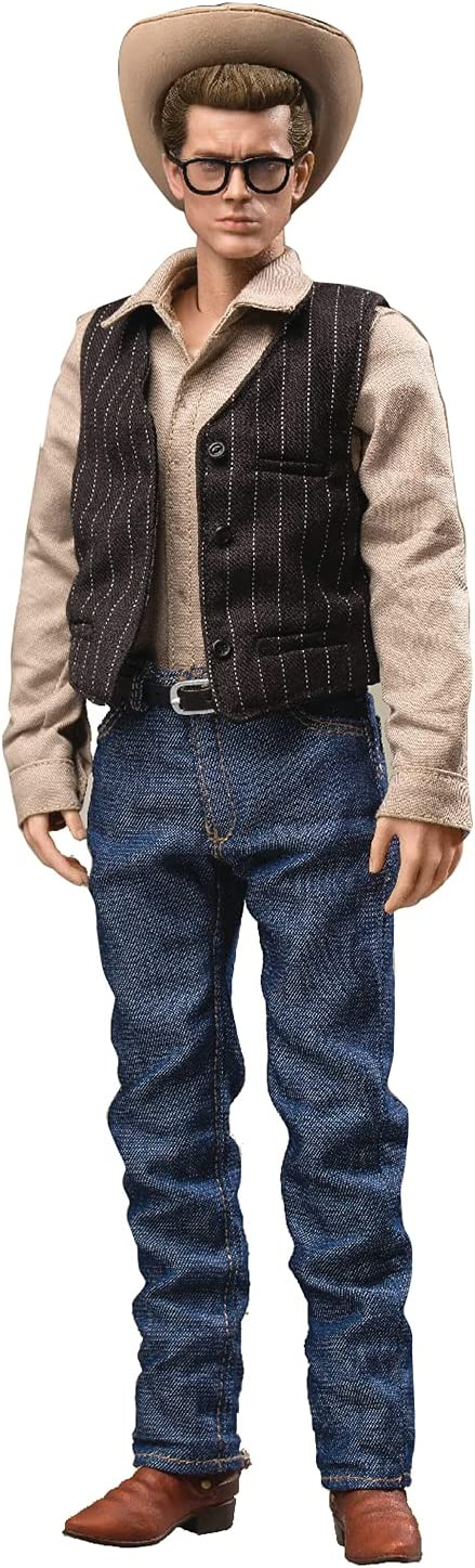 James Luxury goods Dean Cowboy Version 1:6 Scale Collectible Free Shipping Cheap Bargain Gift Deluxe Action