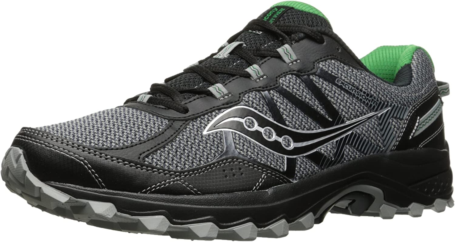 Saucony Mens Excursion Tr11 Running shoes