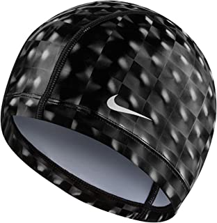 14b98052 Nike Synthetic Coated Print Cap