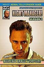 The Night Manager AMC/BBC Series One Recaps