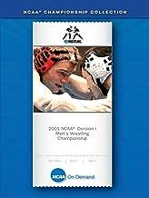 2001 NCAA(r) Division I Men's Wrestling Championship