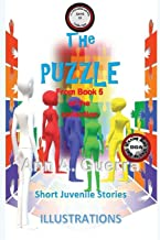The Puzzle: Story No. 53: Volume 53