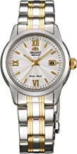ORIENT watch WORLD STAGE COLLECTION automatic WV0621NR Ladies